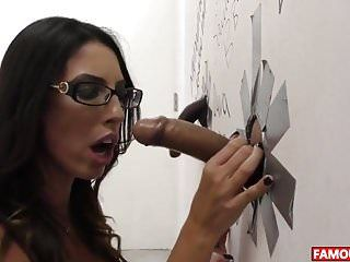 Dava foxx receives the giant magnificence aperture shlong