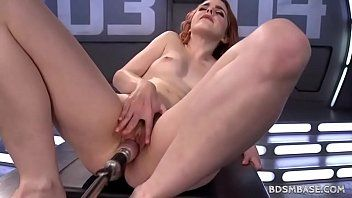 Machine pumping solo with amarna miller