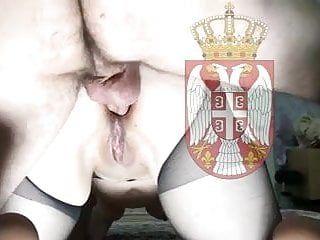 Serbo stravagante anale, srpski, srbija