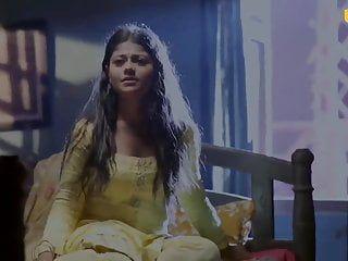 India recién casada sexy belleza obligada a follar a su esposo